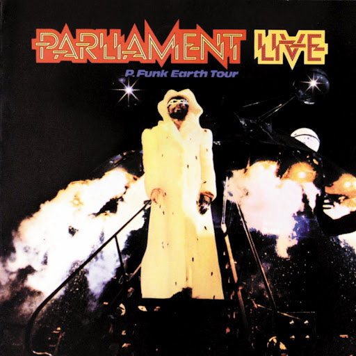 Parliament - Live P-Funk Earth Tour