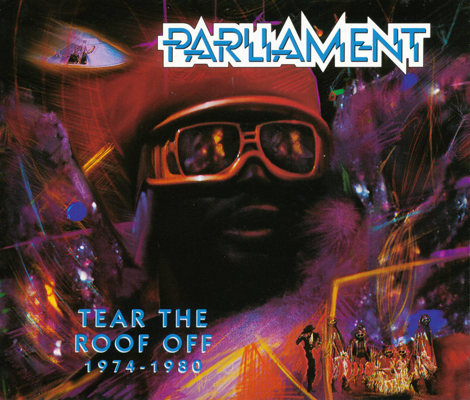 George Clinton Hey Man Smell My Finger Official