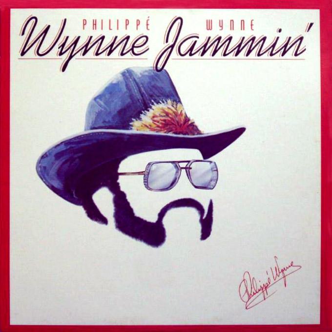 Philippe Wynne – Wynne Jammin