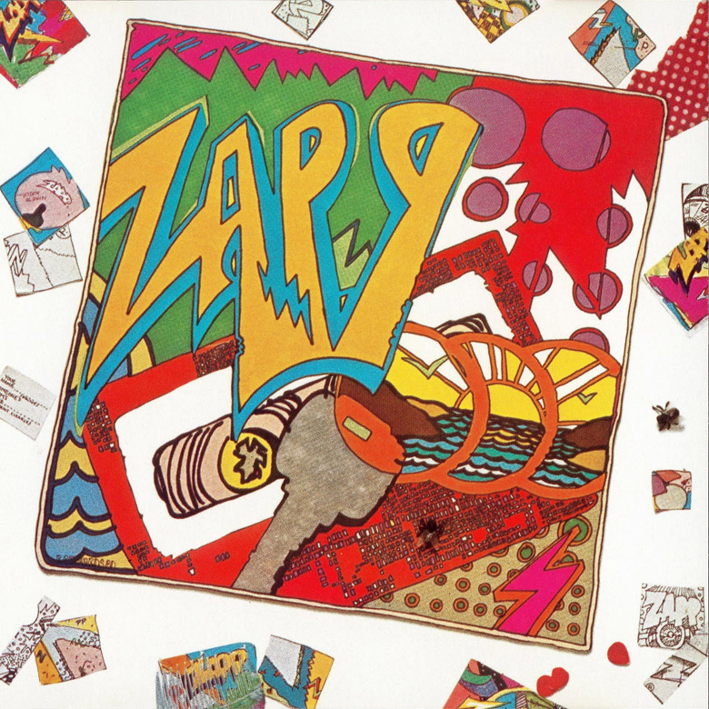 Zapp - Zapp
