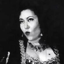 Mallia Queen of Funk Franklin
