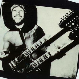 Michael Kidd funkadelic hampton