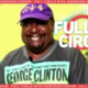 George Clinton gives Anderson advice on getting funky